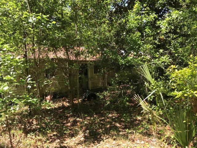 19 24TH AVE, APALACHICOLA, FL 32320 (MLS #301367) :: Coastal Realty Group