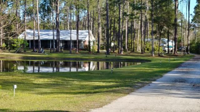 1674 Hwy 67, CARRABELLE, FL 32322 (MLS #301368) :: The Naumann Group Real Estate, Coastal Office