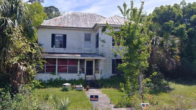 303 Se Ave B, CARRABELLE, FL 32322 (MLS #301381) :: The Naumann Group Real Estate, Coastal Office