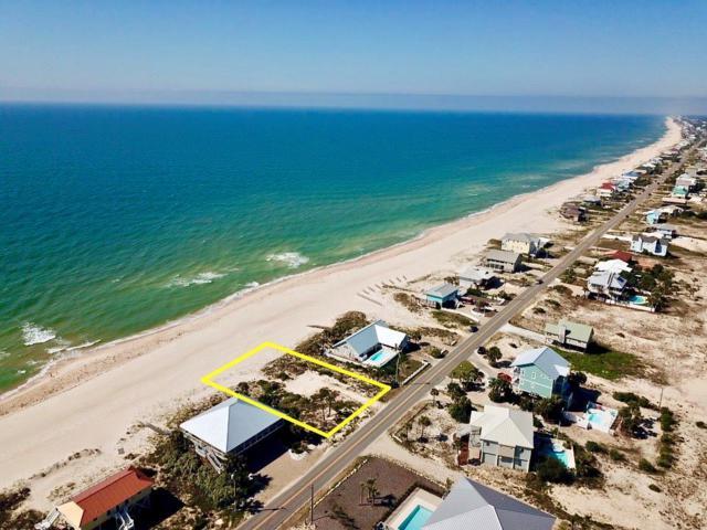 324 W Gorrie Dr, ST. GEORGE ISLAND, FL 32328 (MLS #301388) :: Coastal Realty Group