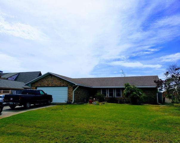611 Gulf Aire Dr, PORT ST. JOE, FL 32456 (MLS #301389) :: Coastal Realty Group