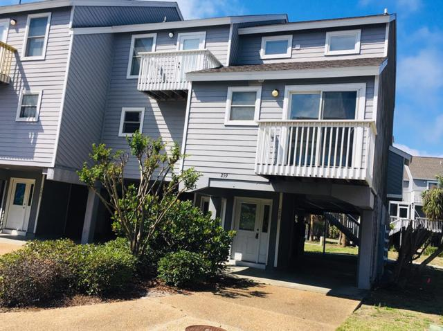 259 Parkside Cir, CAPE SAN BLAS, FL 32456 (MLS #301390) :: Coastal Realty Group