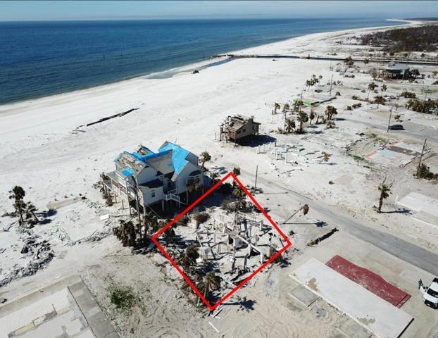 119 41ST ST, MEXICO BEACH, FL 32456 (MLS #301397) :: Coastal Realty Group