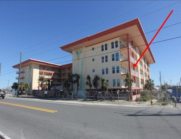 800 Hwy  98 Unit 211, MEXICO BEACH, FL 32456 (MLS #301398) :: Coastal Realty Group