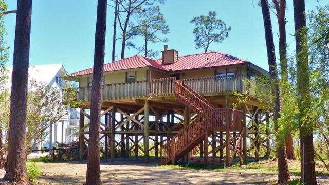 2820 Hwy  98, CARRABELLE, FL 32322 (MLS #301418) :: CENTURY 21 Coast Properties