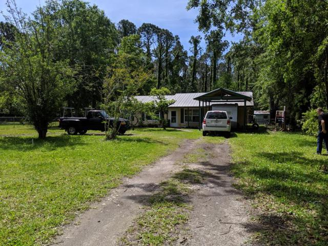 358 Brownsville, APALACHICOLA, FL 32320 (MLS #301431) :: Coastal Realty Group