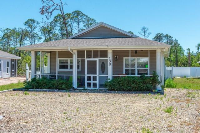 130 Gulf Terrace Ln, PORT ST. JOE, FL 32456 (MLS #301435) :: Coastal Realty Group