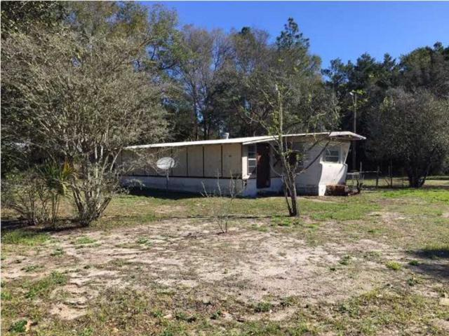 1102 Tallahassee St, CARRABELLE, FL 32322 (MLS #301441) :: Coastal Realty Group