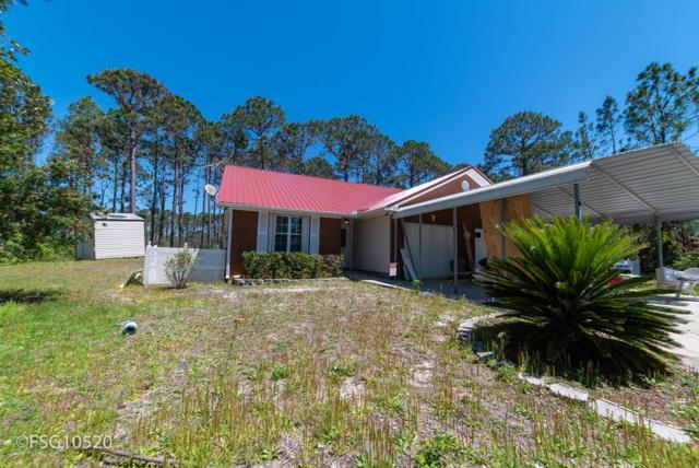 275 Country Club Dr, PORT ST. JOE, FL 32456 (MLS #301442) :: Coastal Realty Group