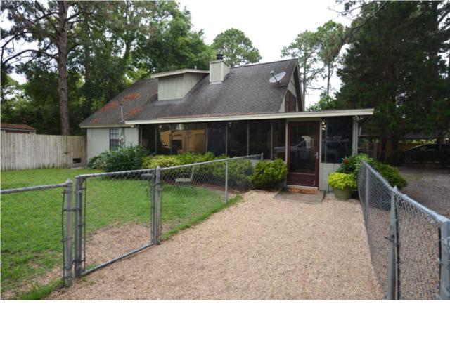25 S Franklin St, EASTPOINT, FL 32328 (MLS #301443) :: Berkshire Hathaway HomeServices Beach Properties of Florida