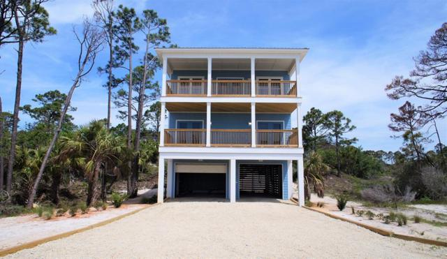 109 Curve Rd, PORT ST. JOE, FL 32456 (MLS #301448) :: Coastal Realty Group