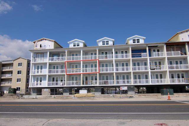 3702 Hwy  98 #211, MEXICO BEACH, FL 32456 (MLS #301451) :: CENTURY 21 Coast Properties
