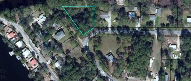 735 Wellborn Ave, CARRABELLE, FL 32322 (MLS #301452) :: Anchor Realty Florida