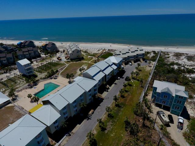 630 Seacliffs Dr D-23, CAPE SAN BLAS, FL 32456 (MLS #301459) :: Berkshire Hathaway HomeServices Beach Properties of Florida