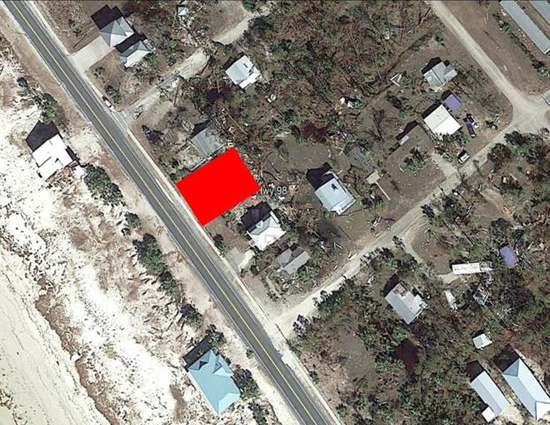 7530 Hwy  98, PORT ST. JOE, FL 32456 (MLS #301463) :: Berkshire Hathaway HomeServices Beach Properties of Florida