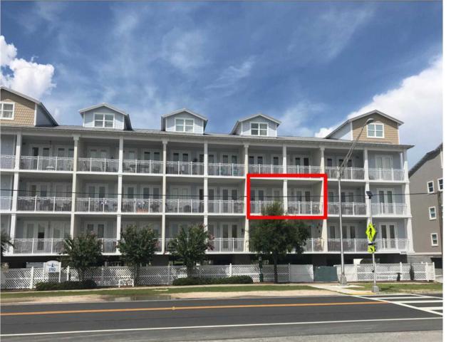 3702 Hwy 98 Unit 209, MEXICO BEACH, FL 32456 (MLS #301464) :: CENTURY 21 Coast Properties