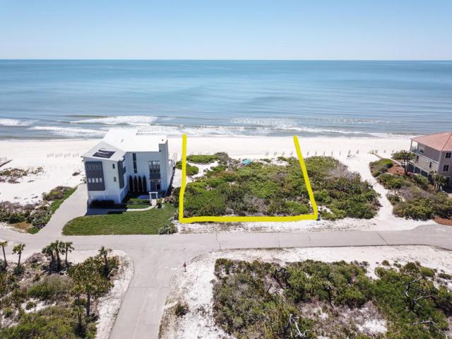 1728 Kumquat Ct, ST. GEORGE ISLAND, FL 32328 (MLS #301467) :: Berkshire Hathaway HomeServices Beach Properties of Florida
