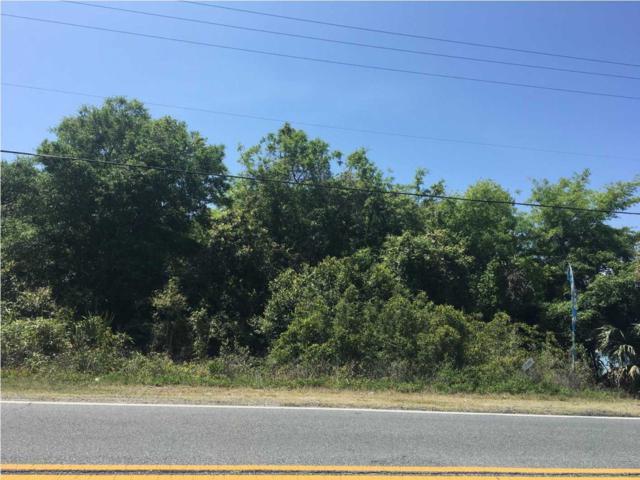 707 Ave B, CARRABELLE, FL 32322 (MLS #301478) :: Coastal Realty Group