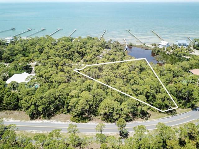 2209 Coquina Shell Way, ST. GEORGE ISLAND, FL 32328 (MLS #301488) :: Coastal Realty Group