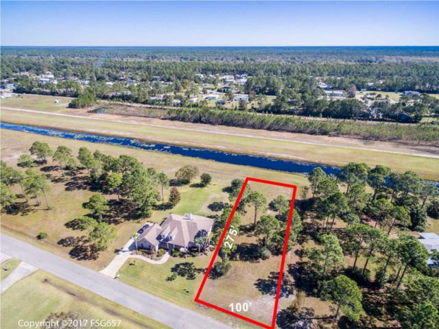 Lot 8 Plantation Dr Lot 8, PORT ST. JOE, FL 32456 (MLS #301491) :: Berkshire Hathaway HomeServices Beach Properties of Florida