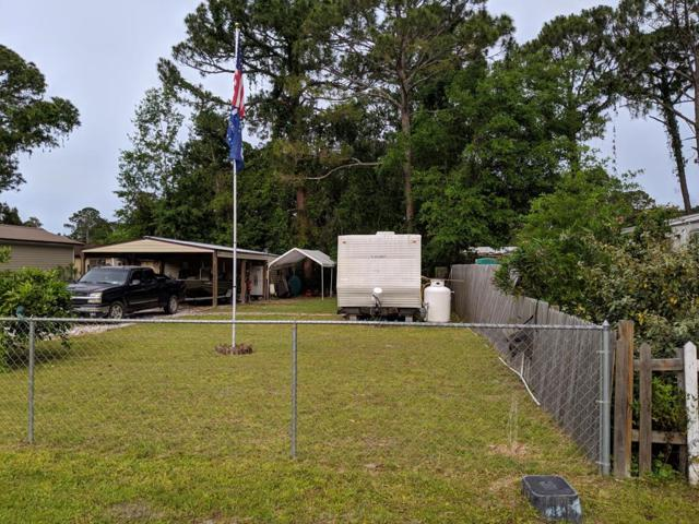 442 22ND AVE, APALACHICOLA, FL 32320 (MLS #301493) :: Coastal Realty Group