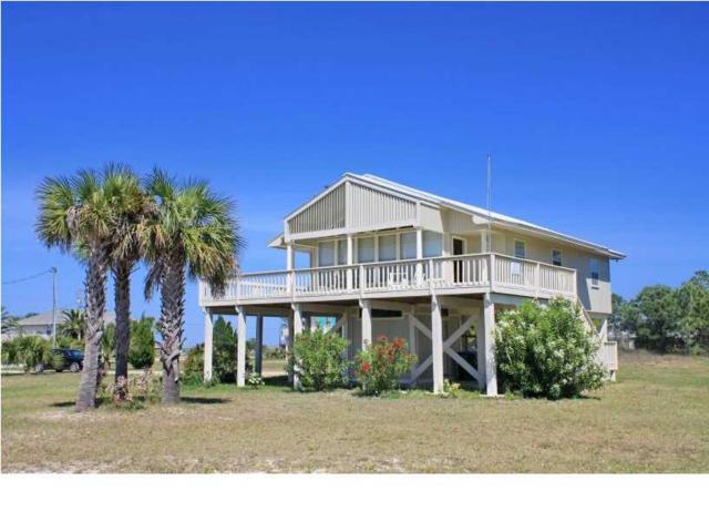 351 Patton St, ST. GEORGE ISLAND, FL 32328 (MLS #301498) :: Coastal Realty Group