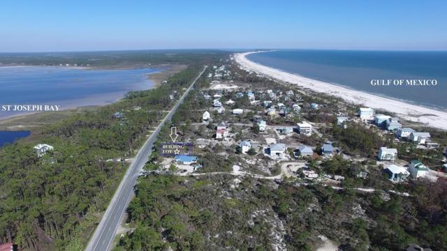 0 Polaris, CAPE SAN BLAS, FL 32456 (MLS #301499) :: Coastal Realty Group