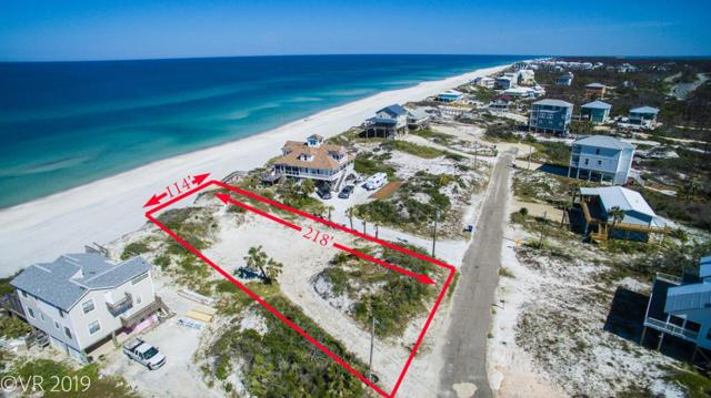 7609 Shoreline Dr, CAPE SAN BLAS, FL 32456 (MLS #301532) :: Coastal Realty Group
