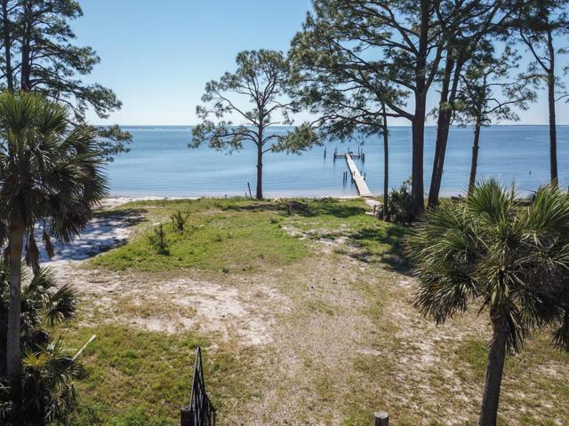 2218 Hwy  98, Lanark Village, FL 32323 (MLS #301535) :: Coastal Realty Group