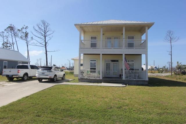 209 Kendra Davis Blvd, MEXICO BEACH, FL 32456 (MLS #301536) :: Coastal Realty Group