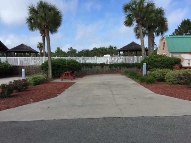 Carrabelle Beach Rv Resort Real Estate & Homes for Sale in