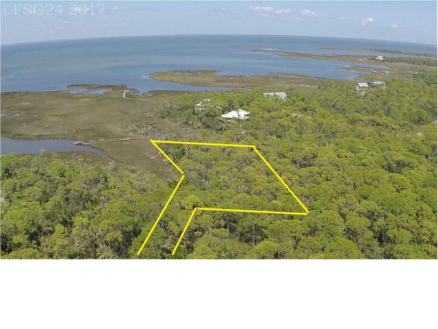 1715 Lark Ln, ST. GEORGE ISLAND, FL 32328 (MLS #301548) :: Coastal Realty Group