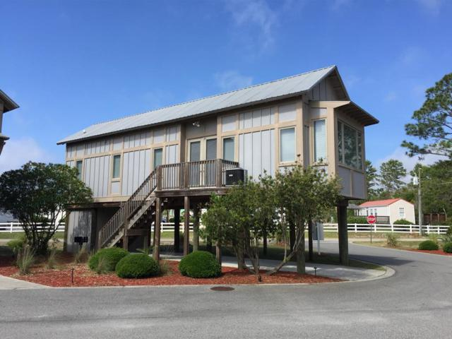 1843 Hwy 98, CARRABELLE, FL 32322 (MLS #301550) :: Coastal Realty Group