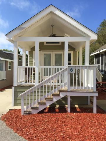 1843 Hwy 98 #6, CARRABELLE, FL 32322 (MLS #301553) :: Coastal Realty Group