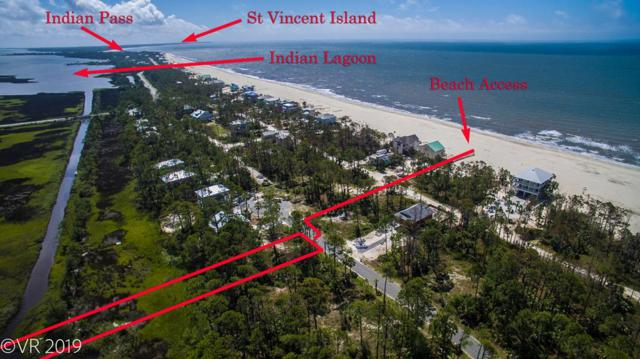 20 Cottage Lane, PORT ST. JOE, FL 32456 (MLS #301560) :: Coastal Realty Group