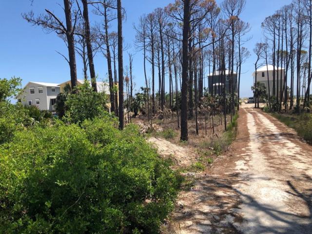8 Lantana St, PORT ST. JOE, FL 32456 (MLS #301567) :: Berkshire Hathaway HomeServices Beach Properties of Florida