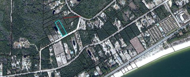 1931 Cape St, CARRABELLE, FL 32322 (MLS #301586) :: CENTURY 21 Coast Properties