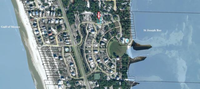 72 Regatta Dr, CAPE SAN BLAS, FL 32456 (MLS #301608) :: CENTURY 21 Coast Properties
