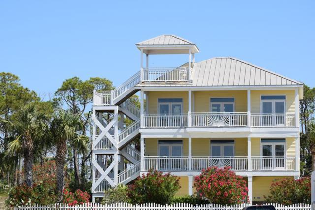 740 E Pine Ave, ST. GEORGE ISLAND, FL 32328 (MLS #301617) :: CENTURY 21 Coast Properties