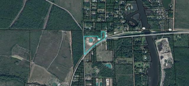 00 Cr 386 S, PORT ST. JOE, FL 32456 (MLS #301637) :: Berkshire Hathaway HomeServices Beach Properties of Florida