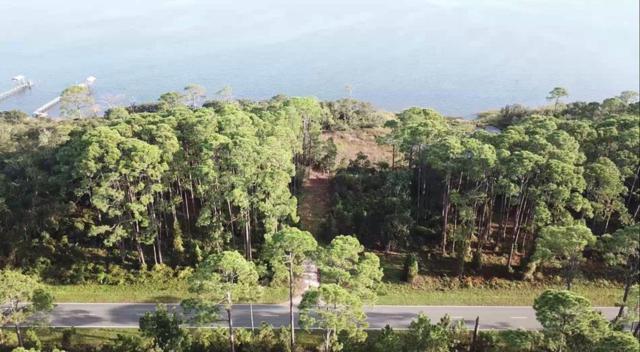 2728 Hwy 98 E, Lanark Village, FL 32322 (MLS #301638) :: Coastal Realty Group