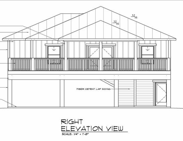 120 Sandy Hill Trl, CAPE SAN BLAS, FL 32456 (MLS #301684) :: Berkshire Hathaway HomeServices Beach Properties of Florida