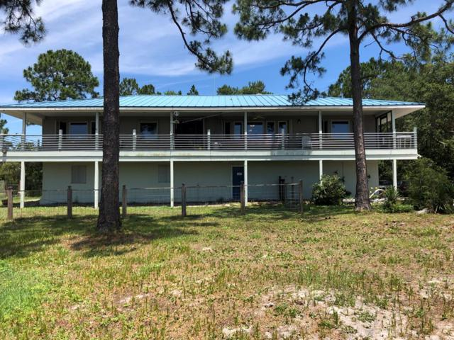 2567 Hwy. 98, West, CARRABELLE, FL 32322 (MLS #301687) :: Coastal Realty Group