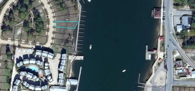 357 Sandalwood Trace, CARRABELLE, FL 32322 (MLS #301693) :: Coastal Realty Group