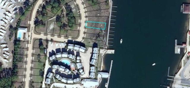 361 Sandalwood Trace, CARRABELLE, FL 32322 (MLS #301694) :: Coastal Realty Group