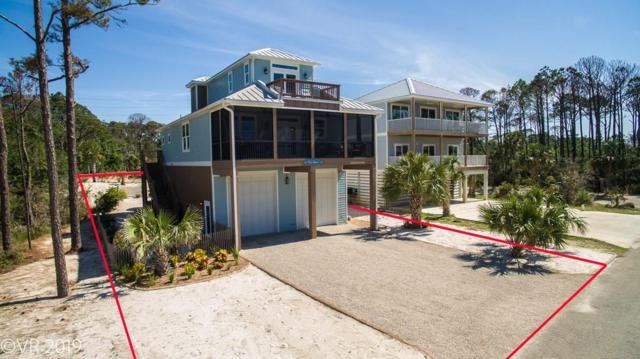 105 Curve Rd, CAPE SAN BLAS, FL 32456 (MLS #301699) :: Coastal Realty Group