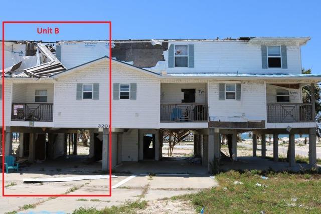 3201  #B Hyw 98 Unit B, MEXICO BEACH, FL 32456 (MLS #301707) :: Coastal Realty Group