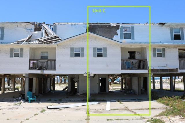 3201 #C Hyw 98 C, MEXICO BEACH, FL 32456 (MLS #301708) :: Coastal Realty Group