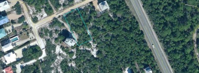 146 Westwind Dr, CAPE SAN BLAS, FL 32456 (MLS #301717) :: Coastal Realty Group