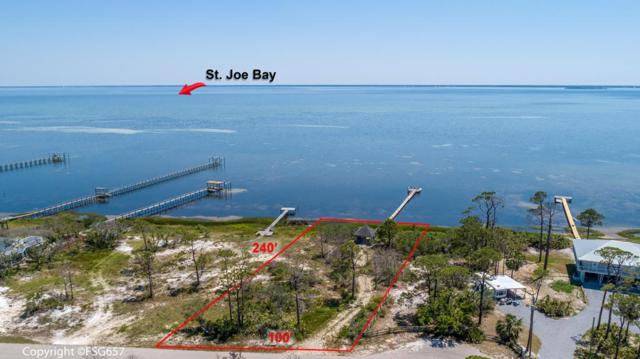 7074 Leeward St, CAPE SAN BLAS, FL 32456 (MLS #301719) :: Coastal Realty Group